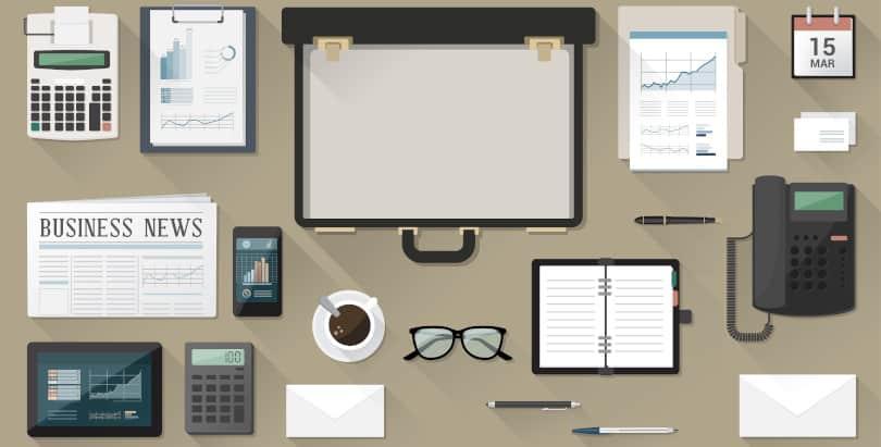 Image of Note taking methods - Tips Preparation