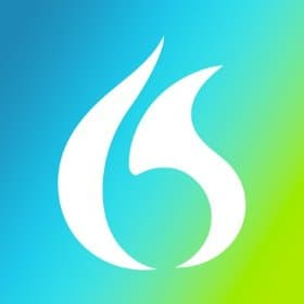 image Nuance Dragon logo