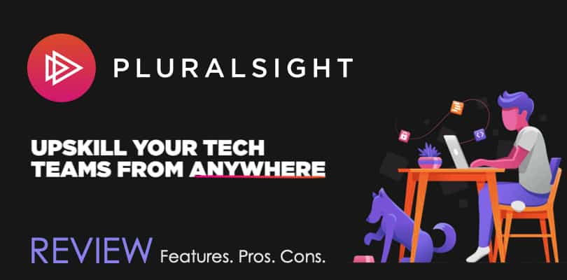 Image Pluralsight Review - Is It Worth It? Features, Pros, Cons