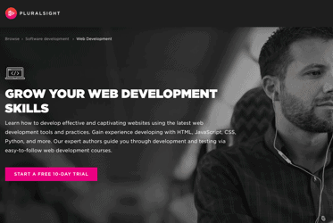 image pluralsight-shop-development
