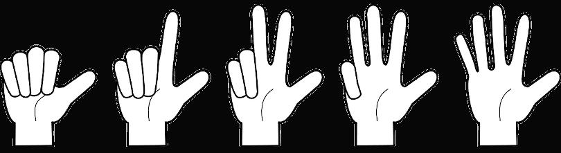 Image Improve productivity - Rule of Five