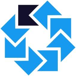 programming language kotlin logo image