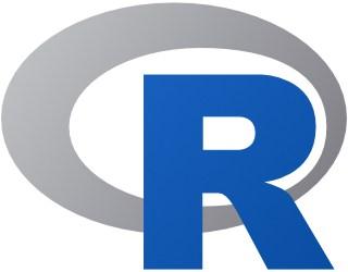 Image Best Programming Languages - R logo