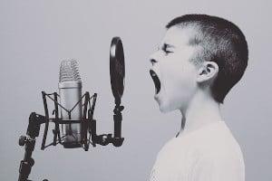 Image of Public speaking - Adapt your voice