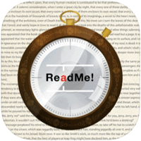 Image Best Speed Reading Apps - ReadMe!