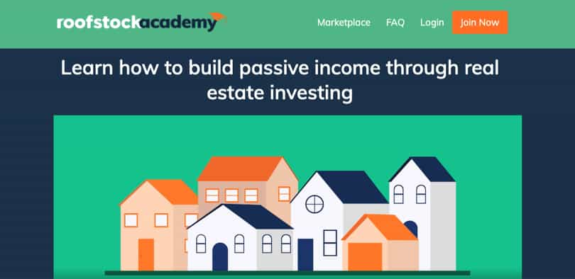Image Real Estate Investing Course - Roofstock Academy