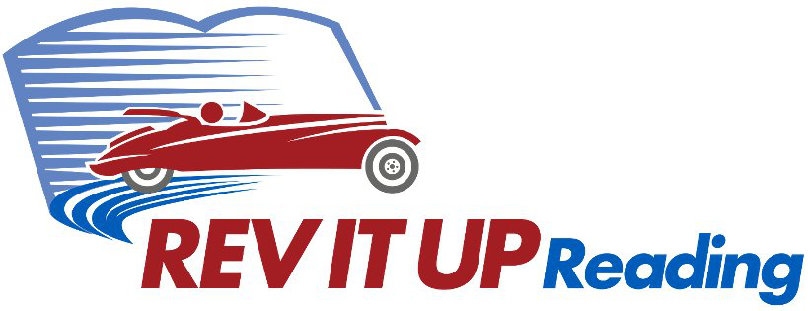 Logo Image Rev It Up Reading - Review