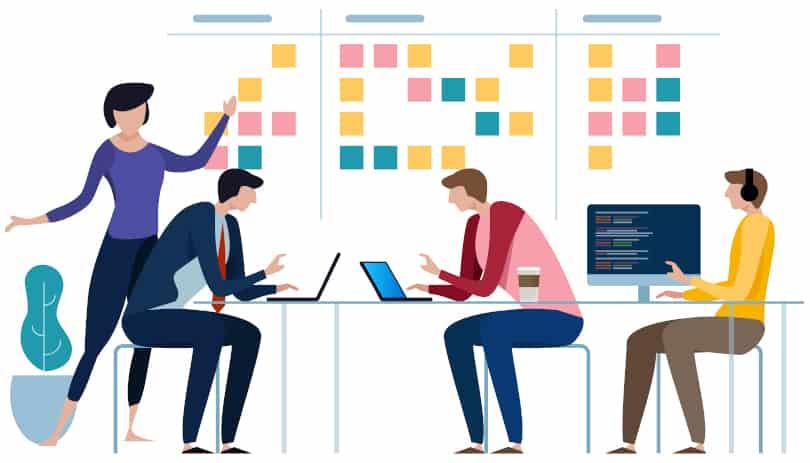 Image of Review Project Management Courses - Verdict