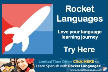 banner image rocket languages