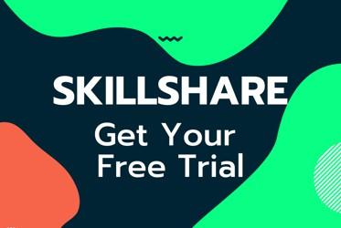 Shop - Skillshare Free Premium Trial