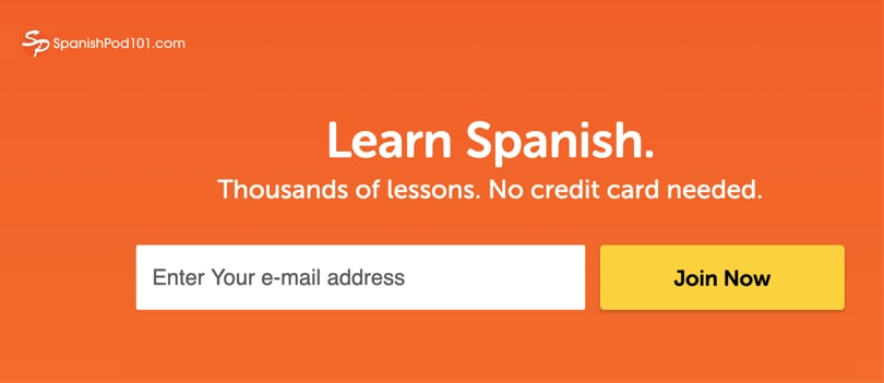 Image SpanishPod101 - Spanish Courses Online