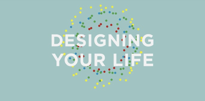 Designing Your Life - Course Image