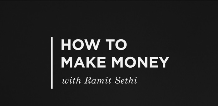 How To Make Money - Course Image