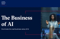 Table image Ai Courses - London Business School