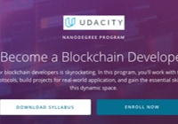 blockchain course-image - Udacity Training