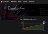 Table image Data-Analytics Pluralsight