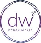 logo image Design Wizard