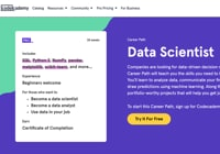 Image Data-Science codecademy