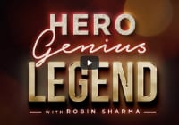 Here Genius Legend - MV Course Image