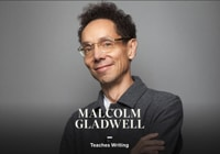 Malcolm Gladwell - MC Course Image