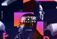 Super Reading - MV Course Image