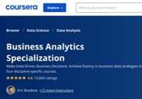 Table image Business-Analytics Coursera