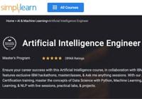 Table Image - Deep Learning Simplilearn