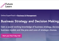 FutureLearn Table Image - Small - Business Strategy