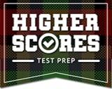 SAT Provider Course image - Higher Score