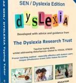 cover image kaz dyslexia typing tutor
