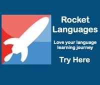 Image of Rocket Languages Courses