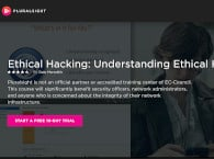 Ethical Hacking - Course Image