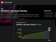 Machine Learning - Path Image
