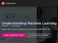 Machine Learning - course Image