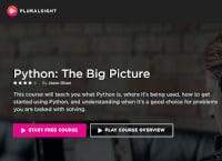 Python  - Course Image