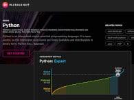 Python Path  - Course Image