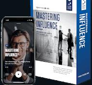 course image - tony robbins - Mastering Influence