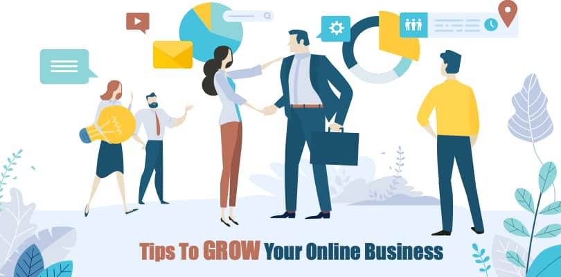 Image Tips to GROW Your Online Business