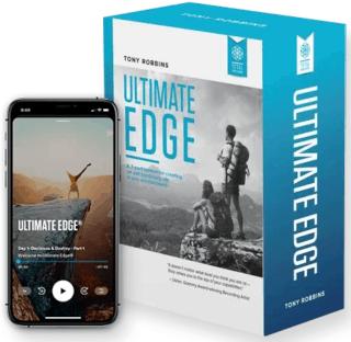 Image of Tony Robbins Programs - Ultimate Edge