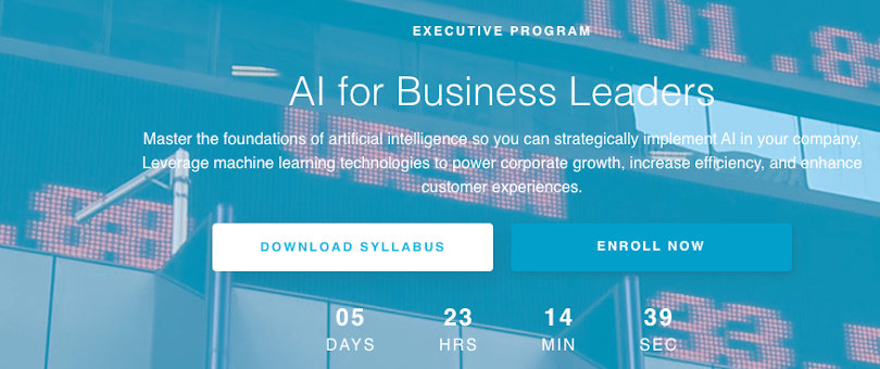 Image Best Udacity Courses - AI for Business Leaders