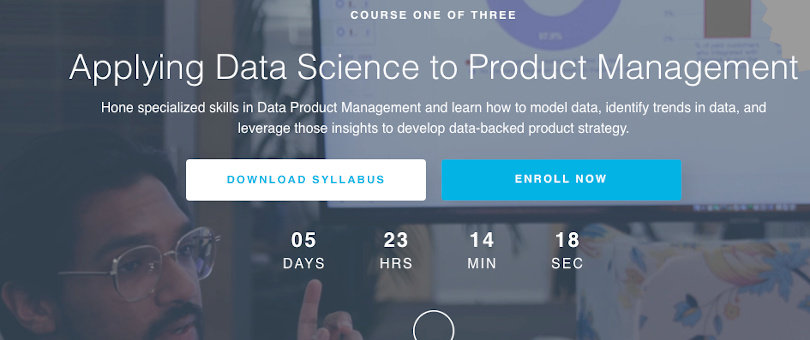 Image Best Udacity Courses - Applying Data Science to Product Management