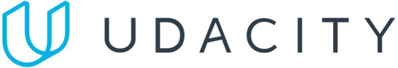 udacity review - logo rectangle