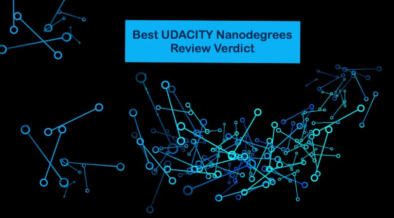 Image of Best Udacity Nanodegrees Review