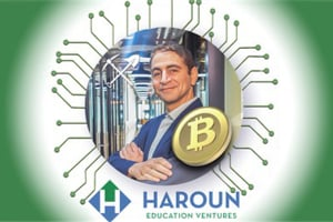Image Best Udemy Courses - Crypto 5 in 1 Chris Haroun