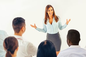 image of Best Udemy Courses - Complete Public Speaking Masterclass For Every Occasion