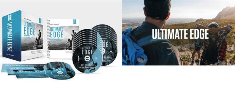 Image Best Personal Development Courses Tony Robbins - Ultimate Edge