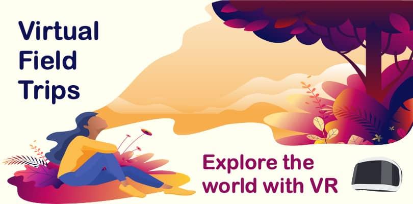 Image Best Virtual Field Trips - Summary Education