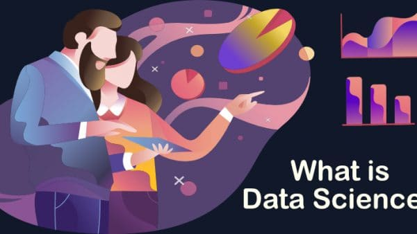 Image of What Is Data Science? A Beginner's Guide